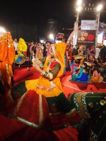 Navratri Colours